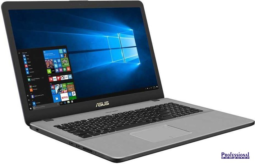 Asus Vivobook Pro N705UD-GC104T notebook 17.3 Win10 szürke Notebook ... 3b575c4e9c