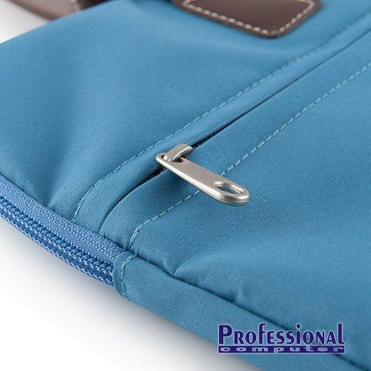 Modecom Charlton 15.6 női notebook táska nylon kék Notebook táska   Táska    hátizsák   védőtok e0a72fc828