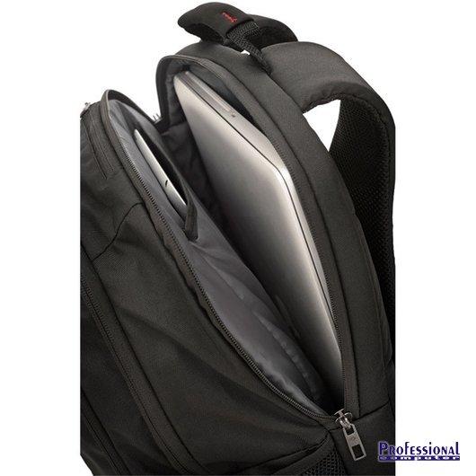 Samsonite Guardit L 17.3 notebook hátizsák poliészter Notebook táska ... a193a05ab3