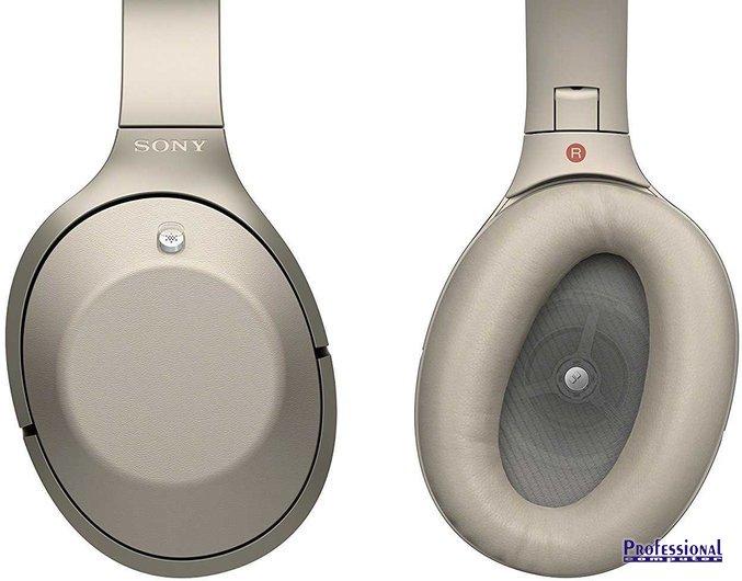 Sony MDR-1000XC Bluetooth headset bézs Fejhallgató 13c3e55801