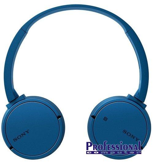 Sony MDRZX220BTL.CE7 headset kék Fejhallgató mikrofonnal - Headset eedc8ca369