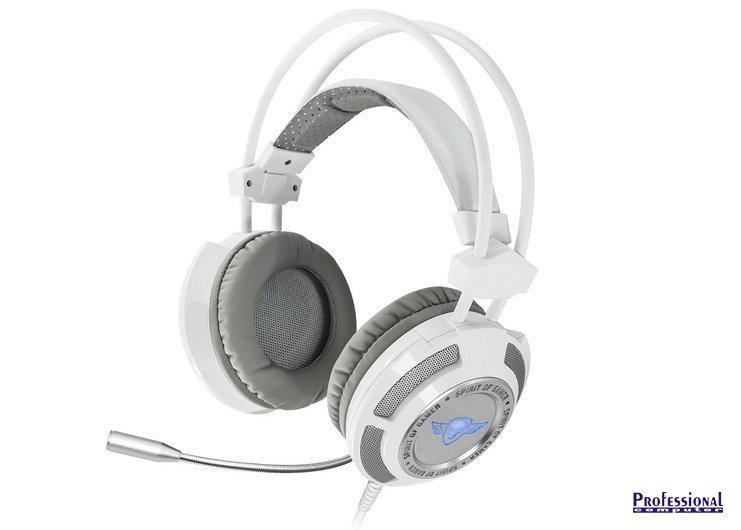 Spirit of Gamer ELITE-H70 USB gamer headset Fejhallgató mikrofonnal ... 4881c3a12f