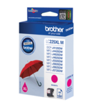 Brother LC225XLM magenta tintapatron