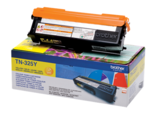Brother TN325Y yellow toner