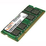 CSX 1GB DDR-400MHz notebook RAM