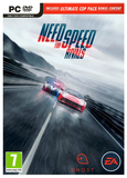 EA PC Need for Speed Rivals Essentials magyar Játékszoftver