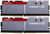 G.Skill 16GB Trident Z DDR4-3400MHz RAM CL16 (2x8GB kit)