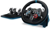 Logitech G29 Driving Force Racing Wheel USB kormány + pedál