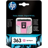 HP 363, C8775EE light magenta tintapatron