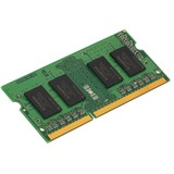 Kingston 2GB DDR3L-1600MHz ValueRAM CL11