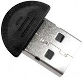 Media-Tech MT5005 USB2.0 Bluetooth Adapter