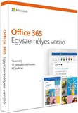 Microsoft Office 365 Personal Magyar 1éves Dobozos