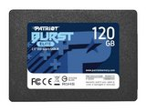 Patriot Burst Elite 120GB SATA3 SSD