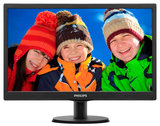 "Philips 18,5"" 193V5LSB2/10 LED monitor"