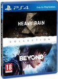 Sony PS4 Heavy Rain & Beyond: Two Souls Collection angol játékszoftver