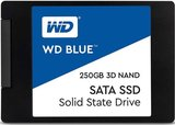 WD Blue 250GB SATA3 SSD