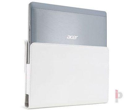 e82d302a0602 Acer Aspire Switch 10 tablet védőtok fehér Notebook táska / Táska /  hátizsák / védőtok
