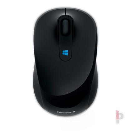 9f3d987888db Microsoft Sculpt Mobile Mouse vezeték nélküli egér Egér