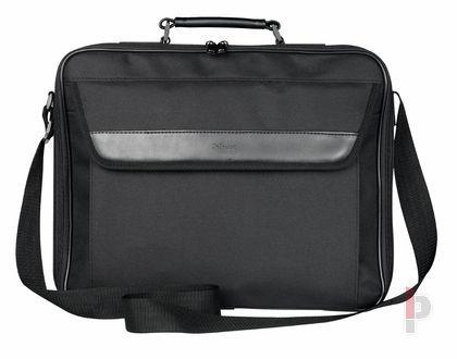 Trust Atlanta 16 notebook táska szövet Notebook táska