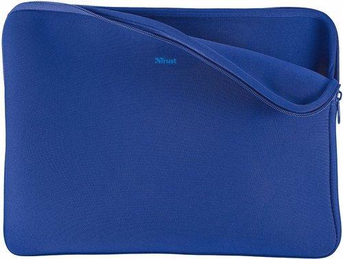 Trust Primo 13.3 notebook tok neoprén kék Notebook táska   Táska ... 7dd66a6215